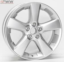 "NEW REPLACEMENT LEXUS RX330 RX350 18"" 2004 - 2009 SILVER WHEEL RIM 74171"