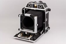 【AB- Exc】 Topcon Horseman 985 Medium Format 6x9 Range Finder Camera JAPAN #1931