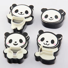 HOT Cartoon Panda DIY Cake Cookie Biscuit Cutter Mold Bakery Kitchen Accessories