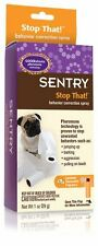 SENTRY Stop That! Pet Bad Dog Cat Behavior Corrector Noise & Pheromone Spray