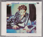 Abigail - Constant Craving '95 - CD (ZYX 7994-8 ZYX 1995)
