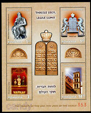 2013 Moses,Tablets of Law,Michelangelo,Mount Sinai,Torah ark,JUDAICA,Romania,566