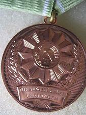 Medalla del merito policial de Alemania Oriental