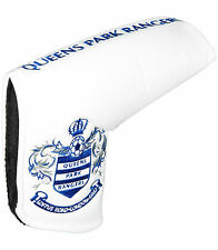 Queens Park Rangers Golf Putter Cover (QPR FC) Golf Club Cover + Marker