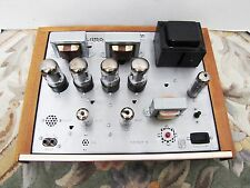Vintage Magnavox 6V6 GT Tube Power Amplifier