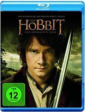 DER HOBBIT - eine unerwartete Reise / 2 Blu Ray