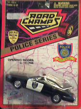 Sacramento Police California 1997 Chevy Caprice ROAD CHAMPS FREE SHIPPING