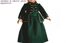 Brand New American Girl Felicity's RIDING OUTFIT Cecile Elizabeth Marie-Grace