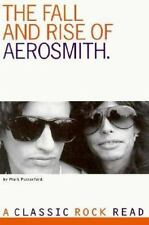 The Fall and Rise of Aerosmith (Classic rock reads)