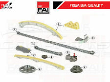 for HONDA ACCORD 03-08 2.4  K24A TIMING CHAIN GUIDE RAILS TENSIONERS GEARS KIT