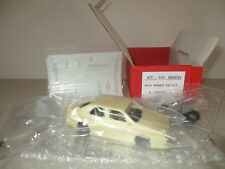 ALFA ROMEO 155 GTA KIT MG MODEL SCALA 1:43