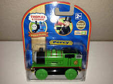 Thomas' Friend Percy -with Engine recognition  #98704  Retired NEW in package