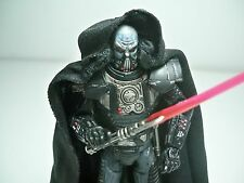 D0504551 DARTH MALGUS SITH LORD STAR WARS CUSTOM CLONE WARS