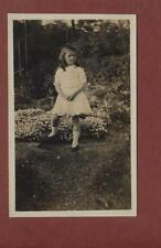 Margaret May Lewis.  Fir Royd. Ilkley, Yorkshire  1916  qp1372