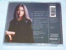 Dvorak Violin Concerto   *  Akiko Suwanai