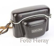 Dacora originale Tasche für Dacora 300SL Kompakt- Kameras 03407