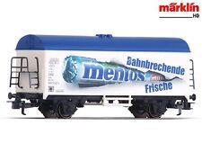 """märklin 44206 Kühlwagen """"mentos"""" (Spur H0) ++ NEU & OVP ++"""