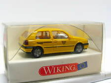 Wiking 049 04 VW Golf A III Post OVP (Z3520)