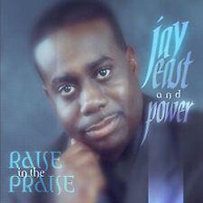 East,Jay & Power: Raise in the Praise  Audio Cassette