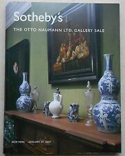 Sotheby Auktionskatalog Otto Naumann LTD. Gallery Sale 2007 Catalogue no book