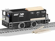 Lionel 6-81447 NS Norfolk Southern Command Control Tie-Jector MIB / New