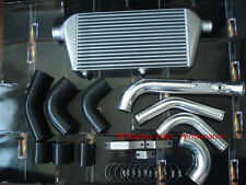 Front mount intercooler kit for Toyota Hilux D4D 06-13 Turbo Diesel