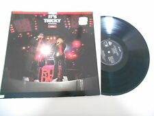 "LP Hiphop Run DMC - It's Tricky : Remix 12"" (5 Song) METRONOME / PROFILE"