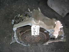 92-95 Civic Del Sol OEM complete hydraulic manual transmission Si S20 A000