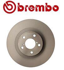 NEW Front Brake Disc Rotor Brembo for Subaru BRZ Baja Impreza Forester Scion FRS