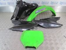 KAWASAKI KX 250 F 2008   Body Kit Parts
