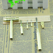 5 in1 Micro Mini Multifunction Copper Hammer Set Kit Screwdrivers Hand Tools New