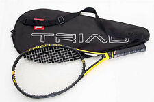 WILSON TRIAD Racquet Triad 2 Triad T2 T5 Tennis BLACK COVER Traid