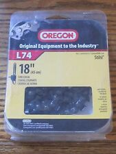 "Oregon Replacement Saw Chain For Stihl 18"" Bar See Model Fit in Picture"