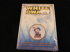 White Dwarf Subscription 2010 - 2011 Aviator Ancestor One Metal Sealed Boxed Set
