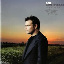 ATB - Seven Years - CD - TRANCE