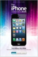 The iPhone Book: Covers iPhone 5, iPhone 4S, and iPhone 4 6th Edition