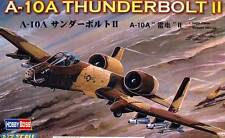HOBBYBOSS a-10a THUNDERBOLT II 917th TFW Iraq 1990 510th FS 1:72 modello-KIT