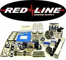 1967-1985 Chevrolet SBC Car 350 5.7L V8 --ENGINE REBUILD KIT--