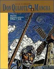 Don Quijote de la Mancha (Adapted for Intermediate Students), Glencoe McGraw-Hil