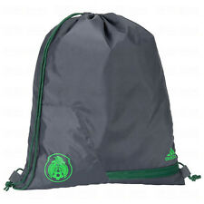 adidas Mexico WC World Cup 2014 Soccer Shoe Sack Gym Pack Fitness Bag Green