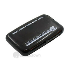 26-IN-1 USB 2.0 Memory Card Reader For CF/xD/SD/MS/SDHC