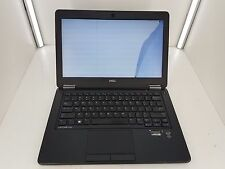 Dell Latitude E7250 Ultrabook I5-5300 2.3 GHz 8GB Ram 256GB SSD (E5)