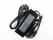 for HP Pavilion HDX9500 HDX9300 DV6-6C35D 120W Smart Power Supply Charger+Cord