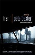 Train, Dexter, Pete, Good Book