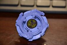 Hasbro Beyblade Galman A-10 Metal Masters version Purple Weight Disk