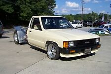 1987 Toyota Tacoma DRAG TRUCK SUPER NICE SOLID ONLY ONE YOU WILL FIND