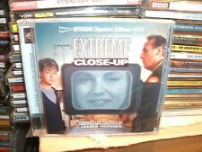 EXTREME CLOSE-UP,JAMES HORNER ,INTRADA FILM SOUNDTRACK,LIMITED EDITION OF 1500