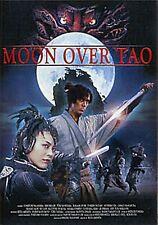 Moon Over Tao ( Fantasy-Action ) von Keita Amamiya ( Zeiram ) mt Hiroshi Abe