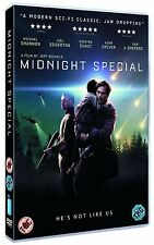 MIDNIGHT SPECIAL DVD *PreOrder ONLY - Release Date 08/08/2016*