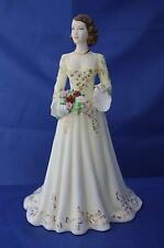 ROYAL DOULTON 'THE BRIDE' WEDDING FIGURINE HN5035 NEW / BOXED